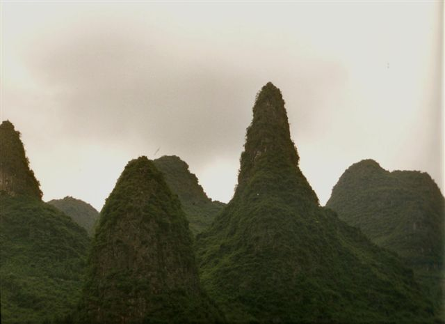 Muntanyes Guillin-Xina